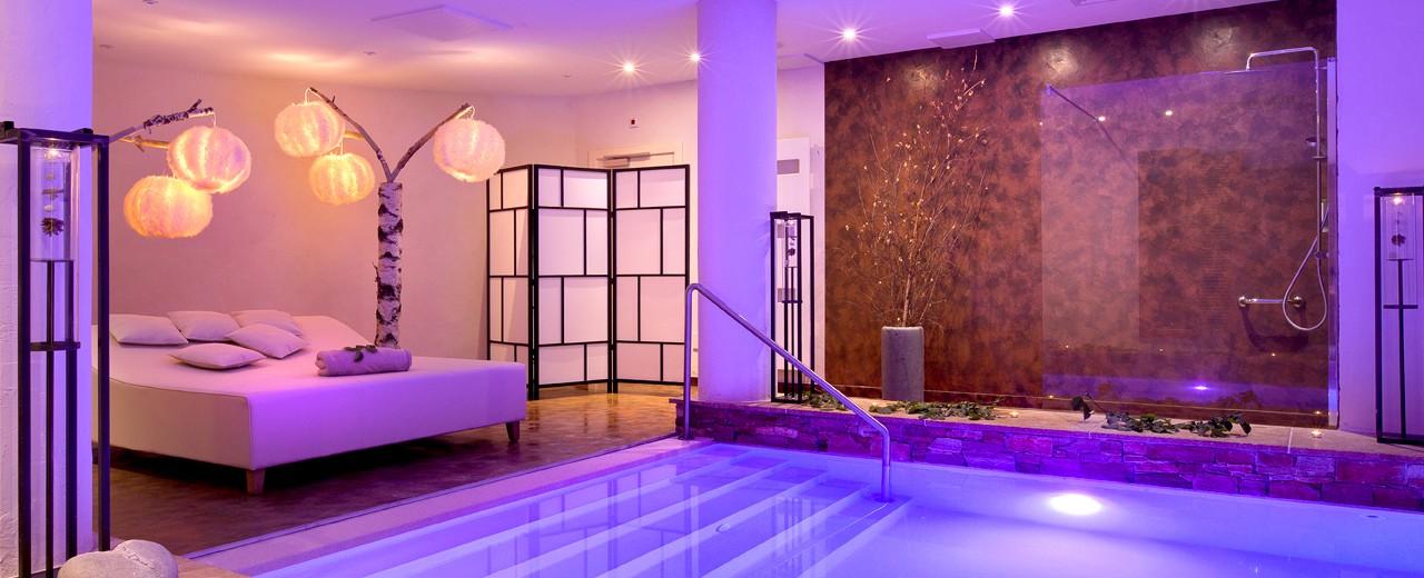 Meilleur Hotel Spa