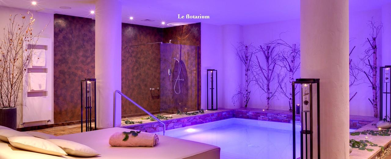 le spa de la cheneaudi re r compens par un guide allemand. Black Bedroom Furniture Sets. Home Design Ideas