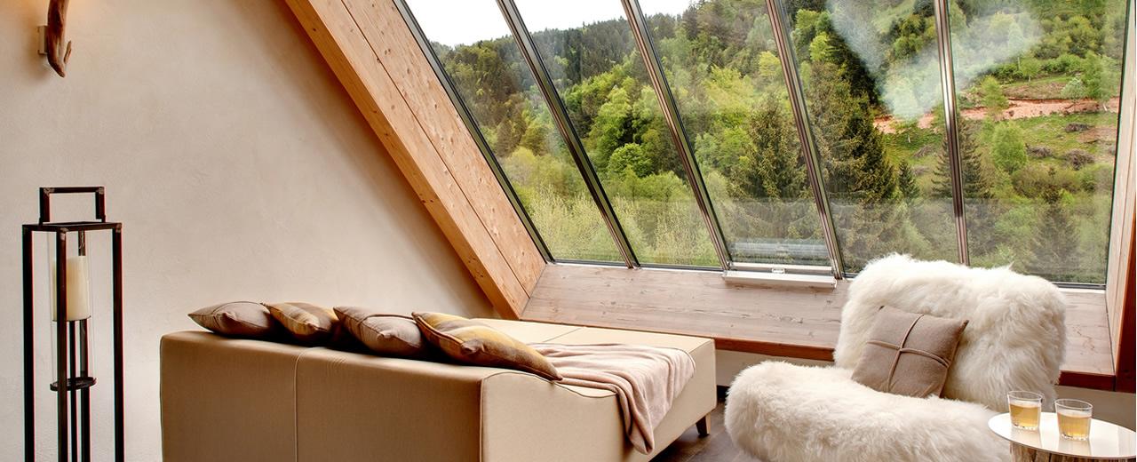 l 39 h tel spa la cheneaudi re. Black Bedroom Furniture Sets. Home Design Ideas