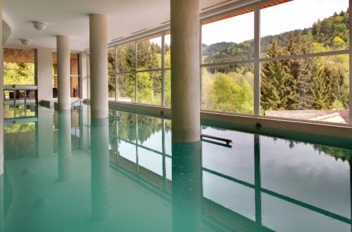 Spa La Cheneaudiere en Alsace