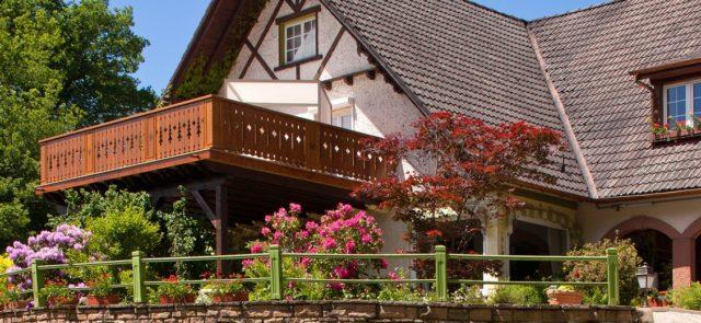La Cheneaudiere, Nature Spa Relais & Châteaux