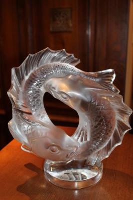 Le trophée de la meilleure choucroute de poisson pour La Cheneaudière & Spa