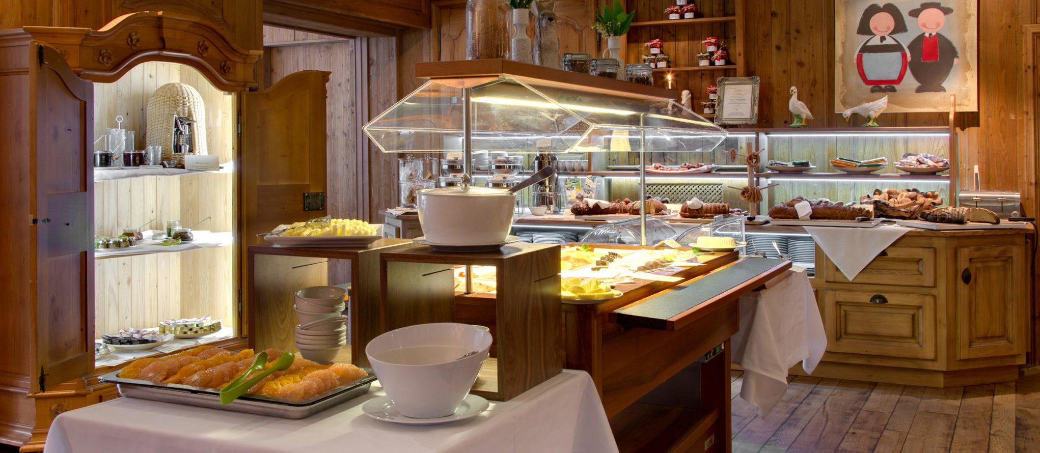 Restaurant Gastronomique Cheneaudiere